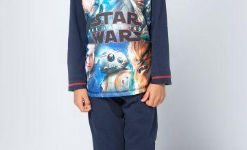 Older Boys Star Wars Pyjamas