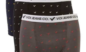 Voi Pack of 3 Boxers