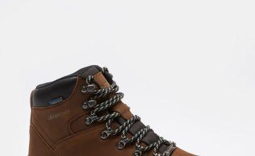 Karrimor Mendip 3 NB Dark Brown Boots