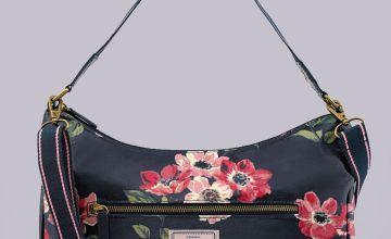 Cath Kidston Curve Shoulder Bag