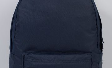 Lyle and Scott Contrast Colour Back Pack