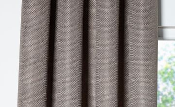 Waffle Blockout Curtains