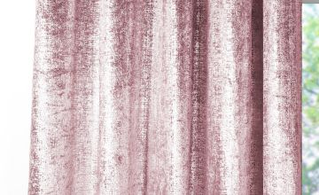 Venus Metallic Velvet Curtains