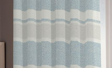 Denver Lined Eyelet Curtains
