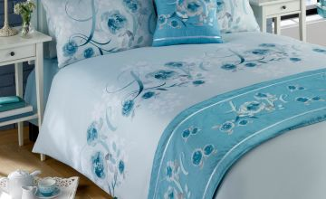 Isabella King Size Bedding Set
