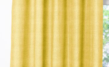 Studio Eyelet Cotton Curtains