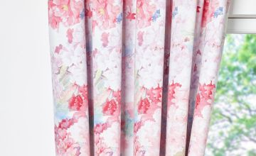 Blossom Blackout Curtains