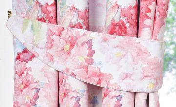 Blossom Tie Backs