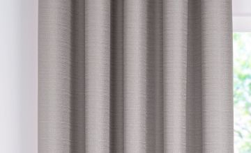 Atlas Light Reducing Eyelet Curtains
