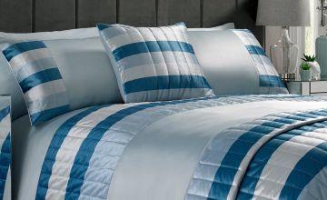 Broadway Velvet Bedspread