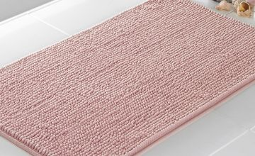 Catherine Lansfield Bobble Bath Mat