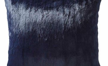 Karen Millen Faux Fur Square Cushion