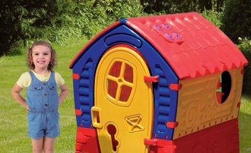 Liliput Playhouse