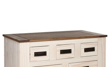 Ultimo Storage Coffee Table