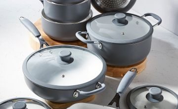 7-Piece Professional Cookware Set