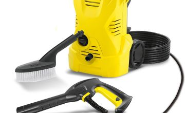 Karcher K2 Portable with Telescopic Handle