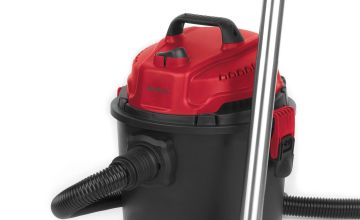 Beldray 3-In-1 Wet and Dry Vacuum Cleaner