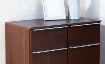 Malaga Chest of 6 Drawers