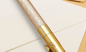 Personalised Sparkle Pen