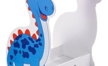 Personalised Dinosaur Dress-Up Rail