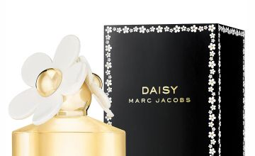 Personalised Marc Jacobs Daisy 100ml EDT