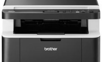 DCP1612W Monochrome All-in-One Wireless Laser Printer