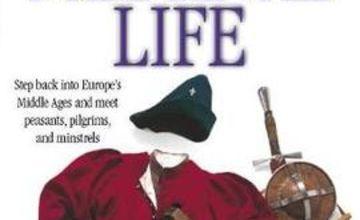 DK Eyewitness: Medieval Life