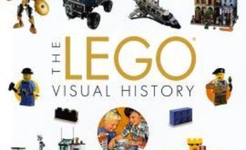 The LEGO Visual History