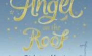 Angel on the Roof by Shirley Hughes 9781406379648   Brand New   Free UK Shipping