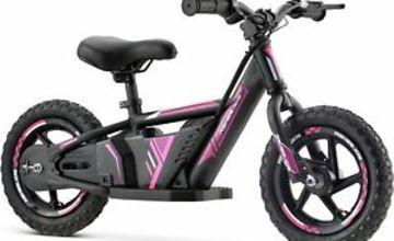 "Renegade BB12 24V Lithium Electric Balance Bike Motorbike 12"" Wheels - 3 Colours"