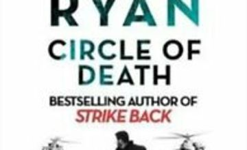 Circle of Death A Strike Back Novel (5) by Chris Ryan 9781529324853 | Brand New