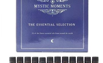 30% off Mystic Moments essential oils and home fragrance