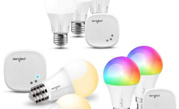 Up to 40% off Sengled Smart Lighting