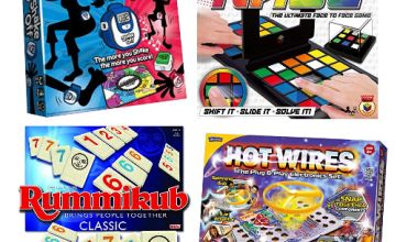 Up to 35% off Games from John Adams