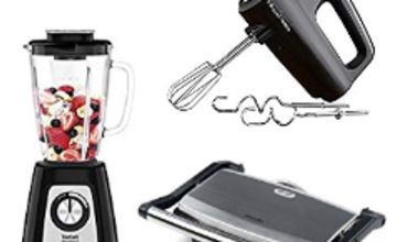 Up to 40% off Kitchen Appliances