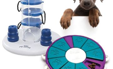 Up to 25% off pet toys: Trixie, Nina Ottosson, Rosewood