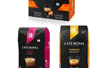 Up to 44% off Cafe Royal