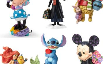 25% off Disney Figures