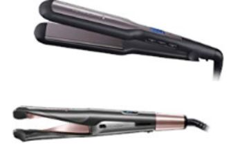 Up to 50% off Remington Haircare