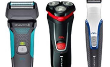 Up to 38% off Remington Series 4 Shaving and Grooming