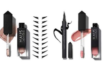 20% off selected HAUS LABORATORIES by Lady Gaga l