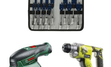 Up to 30% off Powertools