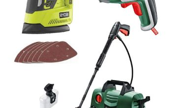 Up to 25% off Power Tools & Accessories