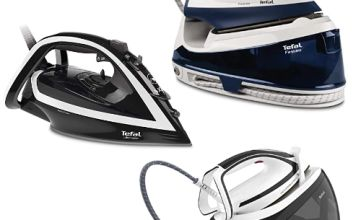 30% off Tefal Irons