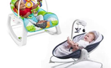 Up to 28% off Fisher Price & Tiny Love