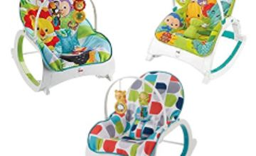 Up to 35% off Select Fisher Price Range