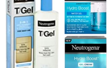 Up to 46% off Neutrogena Best Sellers
