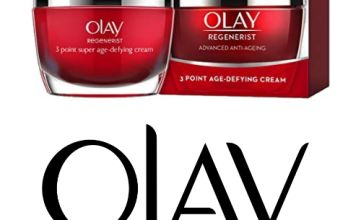 Up to 60% off Olay Regenerist