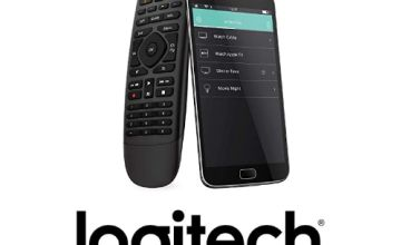 Harmony Companion All-in-One Remote Control