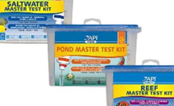 30% off API Aquatic Testing Range